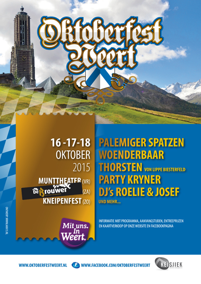 Oktoberfest 2015 A0