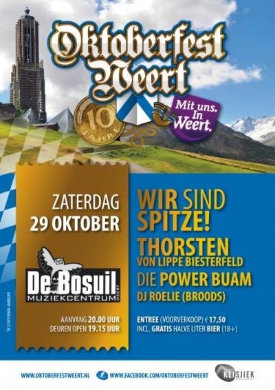 Oktoberfest 2014 A5